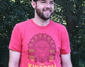 KC Kingdom Chiefs Men's Tee