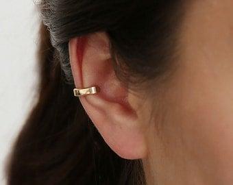Ear Cuff - Rose Gold Ear Cuff - Gold Ear Cuff - Silver Ear Cuff