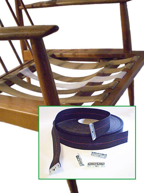 Items Similar To Diy Danish Modern Chair Wicker Rattan