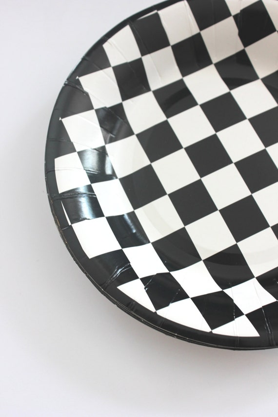 black and white checkered paper napkins Checkered party decorations showing 40 of 64245 results that match your query search product result two size plates + cups + napkins + cutlery + tablecloths, balloons + banner + hanging decorations + streamers - ultimate party supply black and white checkered backdrop product image.