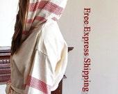 Bamboo Bathrobe Bath Robe Turkish Towel Bridesmaid Gift Robe Kimono Robe Turkish Bathrobe Maternity Hospital Gown Dressing Gown