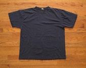 mens vintage distressed t shirt