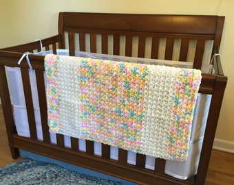Puffy Baby Blanket