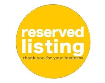 Reserved Listing for Angela Abreu . senoviadiaz . Reorder of 15 Custom Gratitude Journal Travelers Notebooks