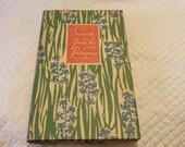 Vintage Book Thoreau On Man and Nature Henry D. Thoreau, Pauper Press 1960