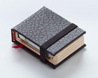 The Littlest Black Book Case for iPod Nano