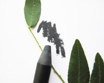Slate - Natural Mineral Eye Liner Pencil
