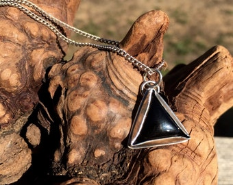Onyx Triangle