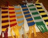 Bookmarks for Harry Potter Fans