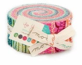 For You by Zen Chic - Jelly Roll (1570JR) - Moda
