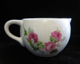Summer Memories Crownford Giftware creamer ( milk jug )