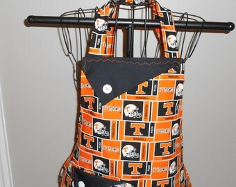Tennessee Vols Women's Apron