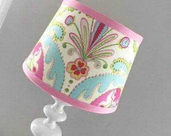 Kumari Teja print lamp shade
