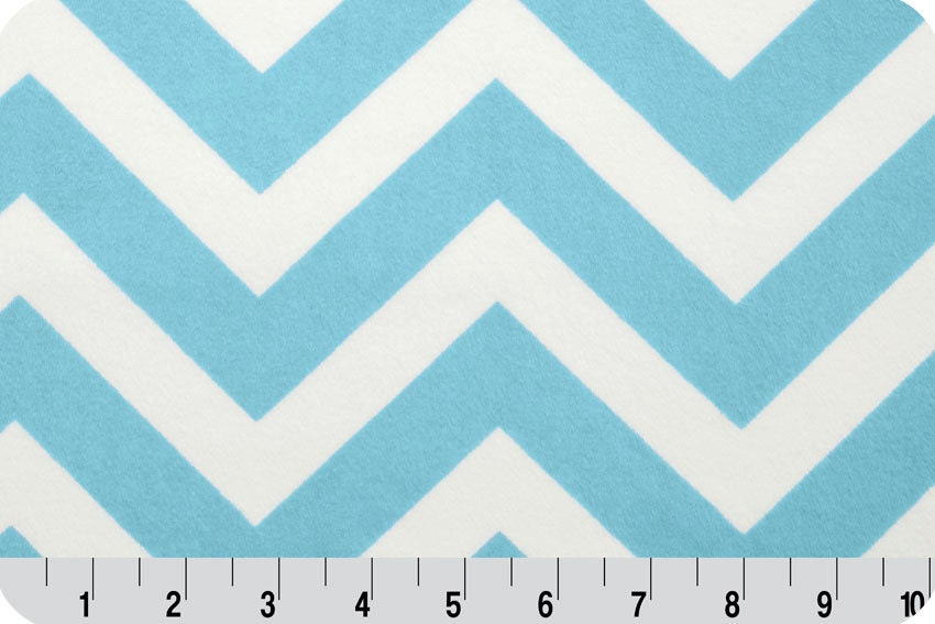 Turquoise And White Chevron Aqua Chevron Teal Chevron
