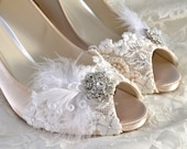 Wedding Shoes - Women's Wedding Shoes, Bridal Shoes, Wedding Shoes, Women's Customized Shoes, Custom Shoes, Women's Bridal Shoes