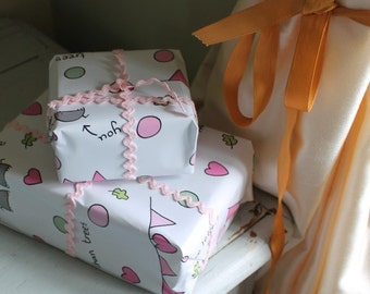 Woodlouse Love Wrap Pack