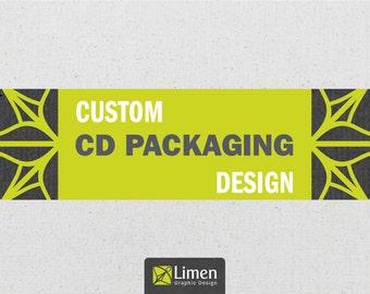 Custom Cd Packaging, Photography, Custom Cd Sleeve, Graphic Design, DVD Packaging, Cd Label, Cd Cover, DVD Case, Custom Design, CD Booklet