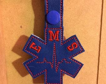 EMS Key chain
