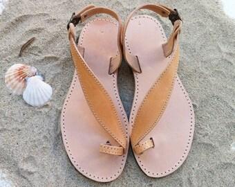 SUMMER SALES leather sandals, handmade Greek sandals, wedding sandals