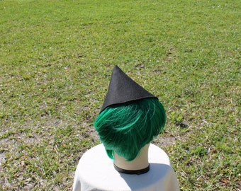 SALE SALE SALE!! Wizard School hat black