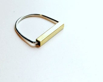 Modern Swing Ring