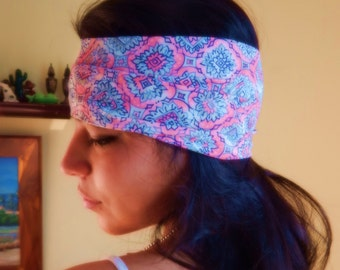 womens hair accessories, yoga headband