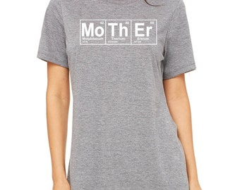 Gift for Mom, Geek Shirt, Gift for Wife, Best Mom Tee, Mother, Mother's Day Gift, Christmas Gift for Mom, Birthday Gift, Women's T-Shirt