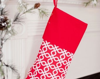 Kringle stocking -  personalized for you...