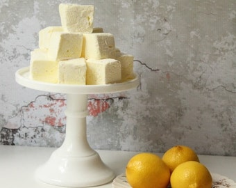 Lemon Marshmallows 16 pieces