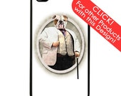 40% OFF TODAY! Bulldog Kingpin Spiderman Dog Pet Animal Movie Fan White Iphone Case Iphone Case Phone Birthday Phone-1572