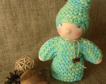 A Waldorf Inspired Knitty Gnome Toy (7)