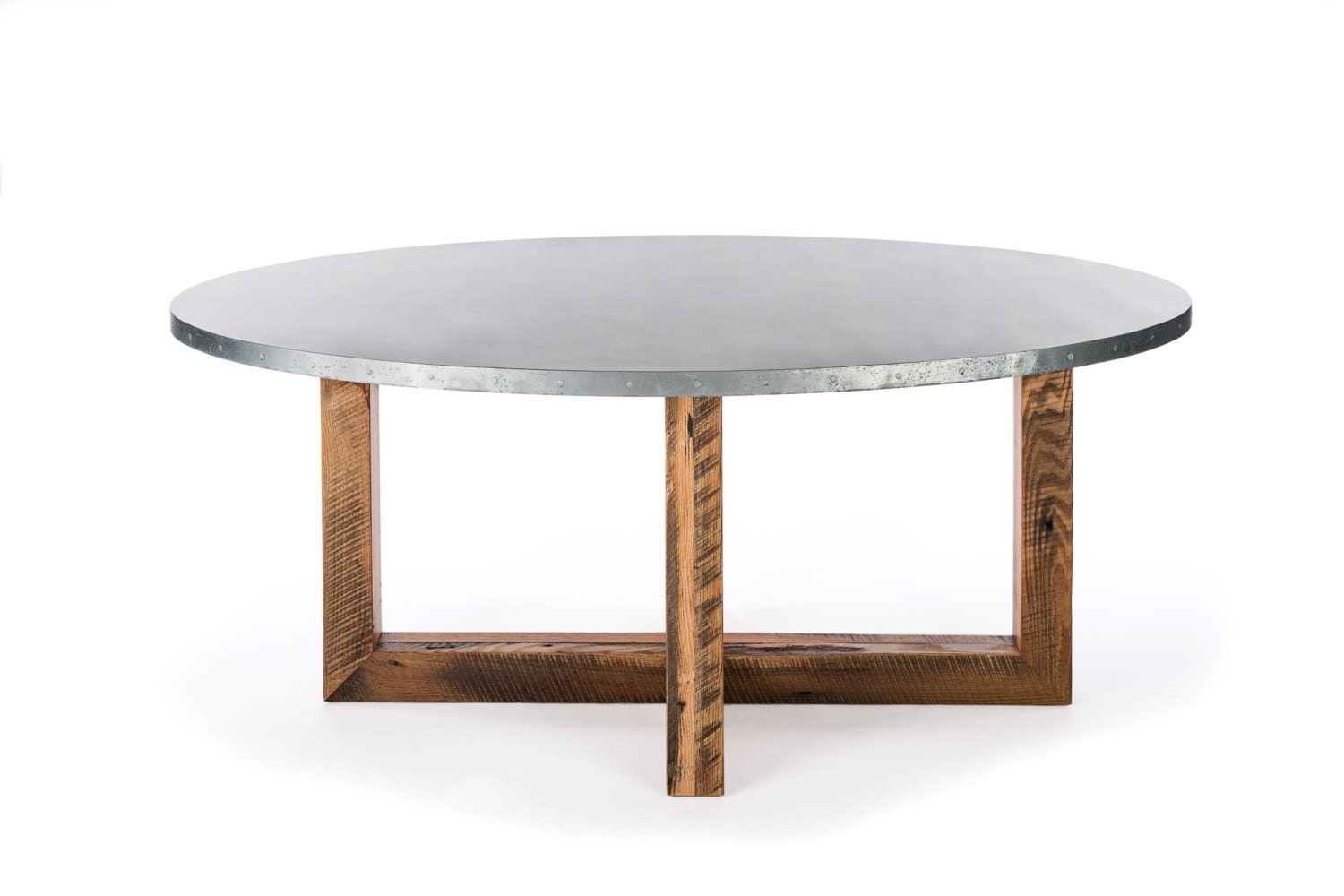 Zinc Table Zinc Dining Table Oval Zinc Top Table : ilfullxfull843377715mcxx from www.etsy.com size 1500 x 1000 jpeg 102kB
