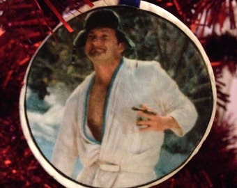 Cousin Eddie Christmas Vacation  Ornament