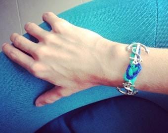 "Bracelet ""Sea"""