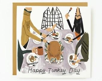 Happy Thanksgiving 1pc