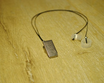 Invisible Cord - Hearing Aid or Cochlear Implant Cord