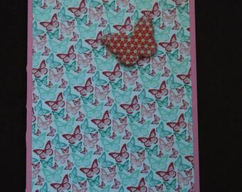 Gift Card Holder Card 1