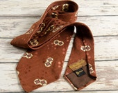 Vintage Bargain Necktie - Minor Flaws - Your choice -B5