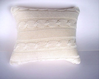 Sweater Pillows Etsy