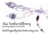 Custom Order for Muriel - Celtic Headdress x 2