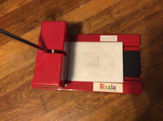 Dec 10,  · Sizzix Original Die Cutter Plus Dies for Alphabet, Numbers, Snowflake - $ Rarely used, like new Sizzix die cutter and pad. Also includes 26 letters of the alphabet and 10 number dies in .