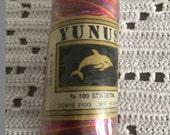 Turkish Oya Lace Variegated Nylon Thread