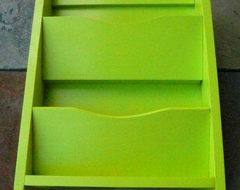 Mail Sorter /Key Holder /Bill Holder /Hidden Key Compartment /Make Up Center /Wedding Gift