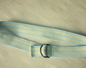 S A L E Summer Vintage Belt ... a Fashionista Statement Piece can fit for Size XS and S