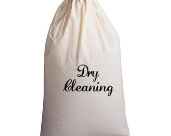 Laundry Bag , laundry bag holder, dry cleaning bag, laundry holder, clothes hamper, clothes bag