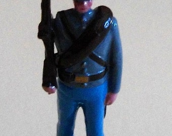 Tradition of London Limited Edition American Civil War Confederate Infantry