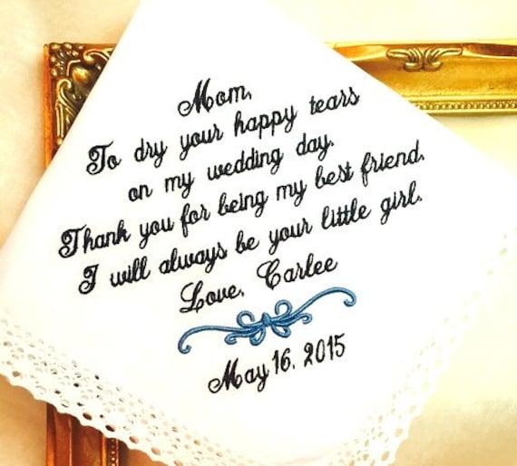 ... my BEST Friend I will alwys be your little GIRL hankie hankerchief
