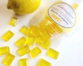 LEMON, Essential Oil Hard Candy, 5oz