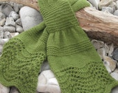 Chesil Scarf Pdf Knitting Pattern