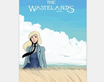 The Wastelands: Book 1